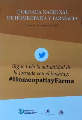 maacutes de la mitad de los espantildeoles valora positivamente la informacioacuten sobre homeopatiacutea en la farmacia