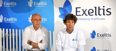 el negocio de marca del grupo farmacautico chemo toma impulso con la creacian de exeltis