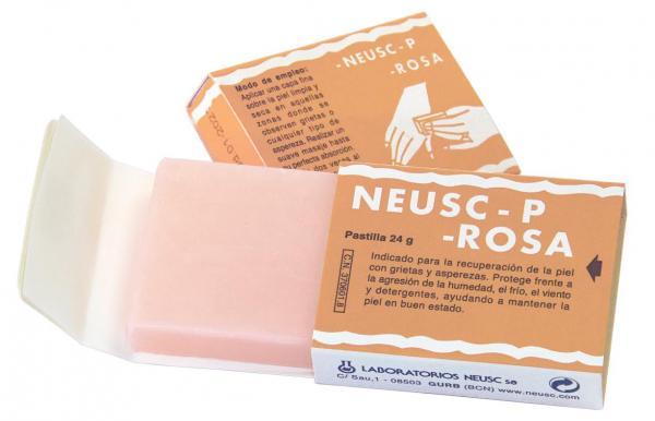 neusc prosa el tratamiento de laboratorios neusc para proteger y suavizar la piel