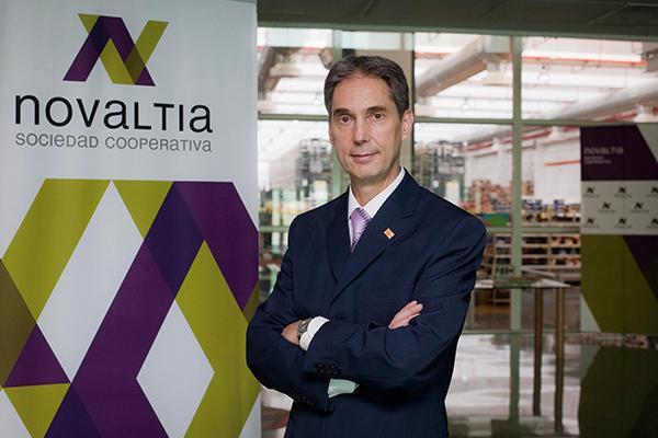 novaltia propone una mayor concentracioacuten en el sector