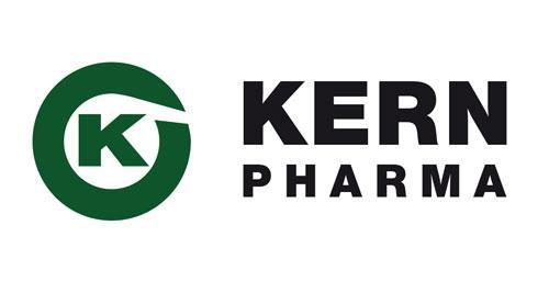 las novedades de kern pharma en su area de consumer estaran en infarma