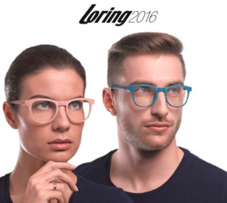 e033402469 Nueva colección de gafas de lectura y de sol Loring