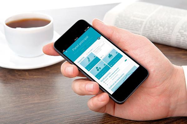 una nueva necesidad del paciente ehealth y big data en la farmacia