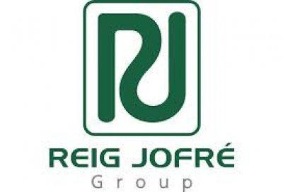 las nuevas acciones de reig jofre empiezan a cotizar en bolsa