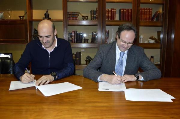 nuevo acuerdo entre el cof de castelln y sefac