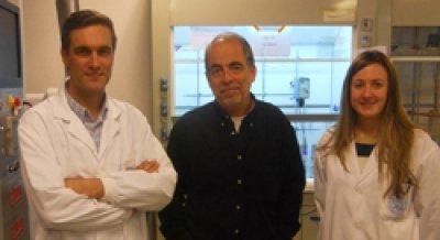 nuevo sistema de suministracin de frmacos en el interior del organismo por lser