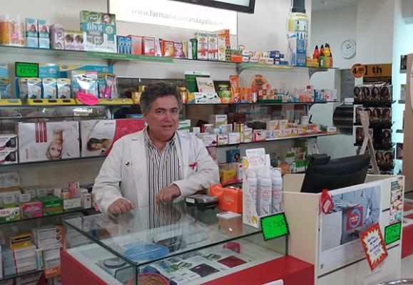 quotlos nuevos servicios contribuyen a la mejora de la salud del paciente y a la sostenibilidad de la farmaciaquot