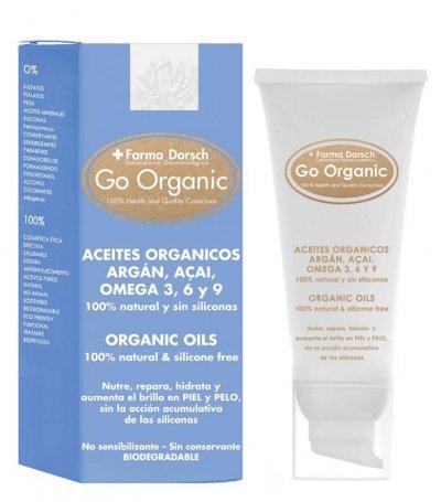 go organic aceites organicos antiedad de farma dorsch