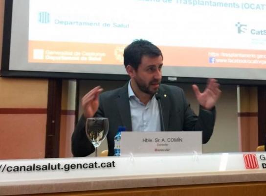 la partida para el gasto farmaceacuteutico crece un 133 en cataluntildea en el periodo 20152017