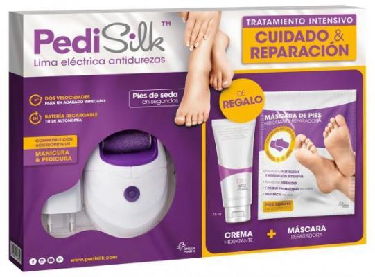 pedisilk-lanza-su-pack-tratamiento-intensivo-cuidado--reparacion-para-los-pies