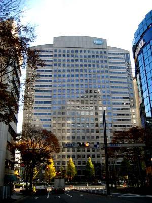 pfizer y su divisioacuten de corea ya negocian sobre una posible reestructuracioacuten de plantilla