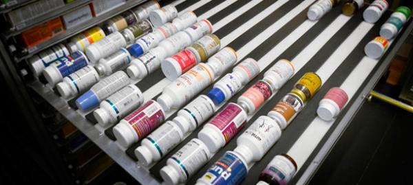 kls pharma robotics la mejor solucioacuten para la gestioacuten de la homeopatiacutea