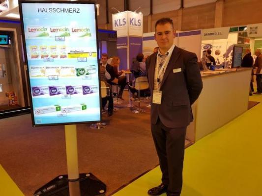 pharma robotics adqu