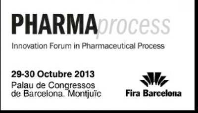 pharmaprocess el primer frum europeo sobre innovacin farmacutica de barcelona