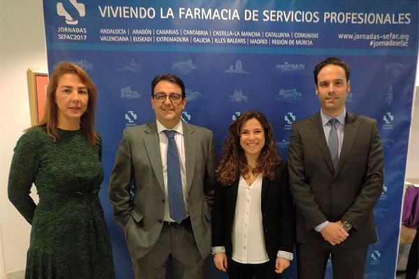 piden no excluir anbspfarmacia comunitaria y ap del manejo de los faacutermacos innovadores