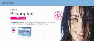 pilopeptan inaugura pagina web