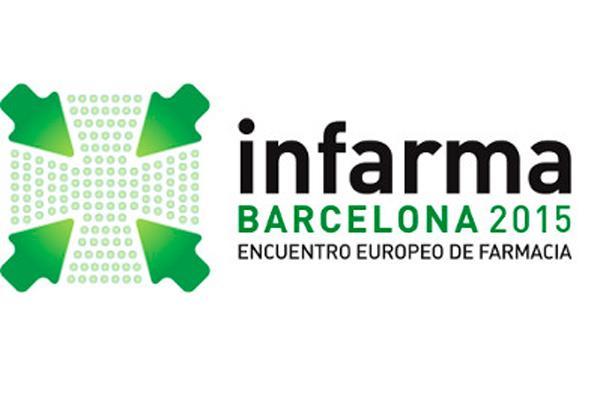 ya es posible registrarse online para visitar infarma barcelona 2015