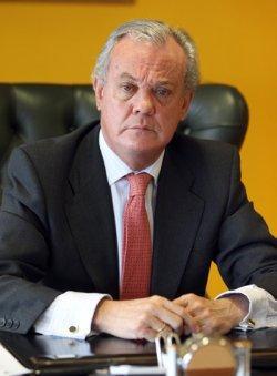 el presidente del grupo cofares elegido como nuevo presidente de la comision de sanidad y asuntos sociales de la ceoe