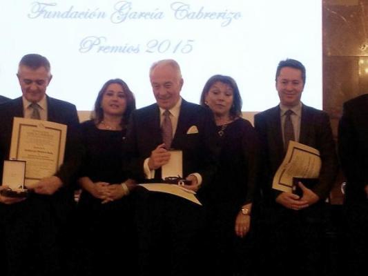 primaderm recibe la medalla de honor al fomento de la invencioacuten