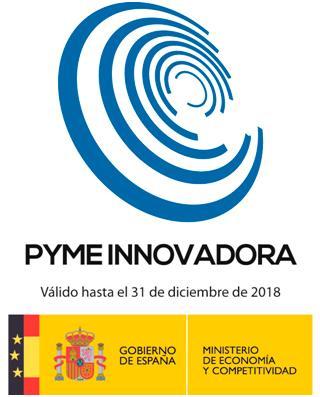 pulso informaacutetica logra la calificacioacuten de pyme innovadora que otorga el ministerio de economiacutea y competitividad