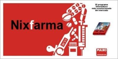 pulso informatica con nixfarma estara presente en el xix congreso nacional farmacautico de cardoba