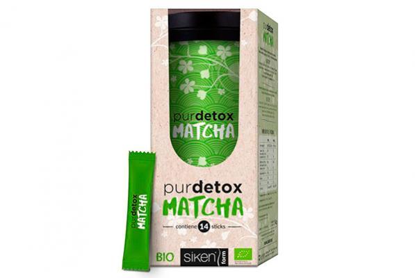 purdetox matcha la nueva bebida vegana y ecoloacutegica de siken