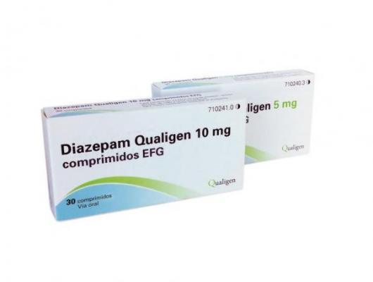 valium 10 mg diazepam española