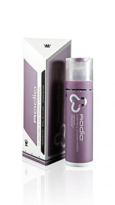 radia champuacute y acondicionador para proteger el cabello de la radiacioacuten uvb y con efecto detox