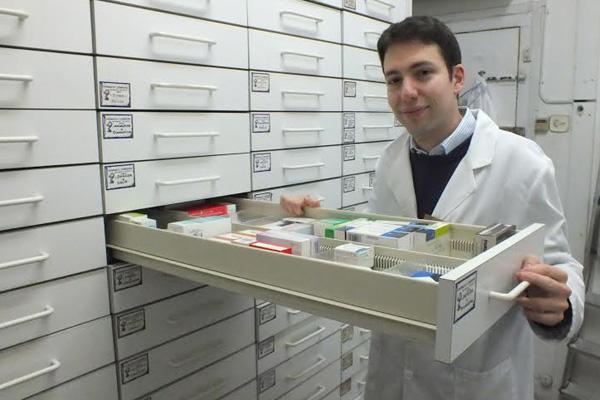 la realidad es compleja en el caso de las farmacias rurales