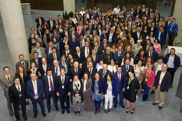 mas de 200 representantes de la industria farmacautica acuden al encuentro novaltia  labs