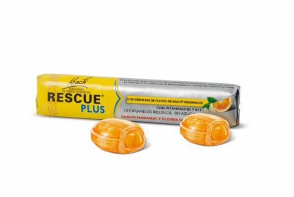 rescue plus hace frente al siacutendrome postvacacional