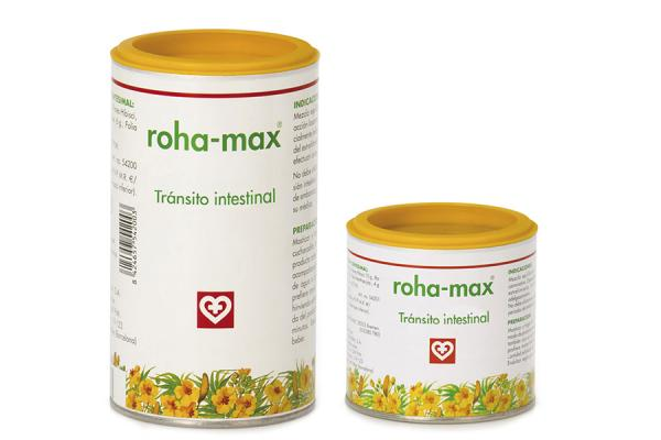 rohamax el aliado clave para regular el traacutensito intestinal