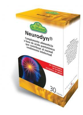 salus floradix espana lanza al mercado neurodyn