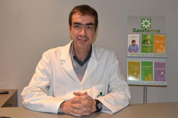 sanifarma apuesta por un modelo de farmacia de servicios rentables