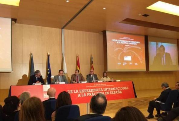 sanitat valenciana y las oficinas de farmacia exploran nuevas iniciativas en la promocian de la salud