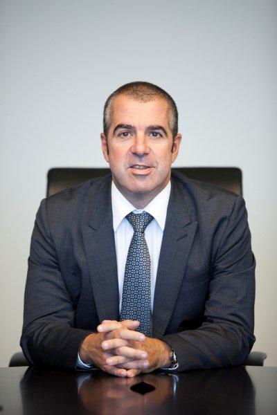 sanofi nombra a marcantoine lucchini como su nuevo director general en francia