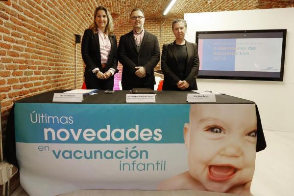 sanofi sigue trabajando en el regreso de la vacuna de la varicela a las oficinas de farmacia comunitarias