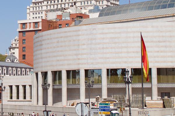 el senado da luz verde a que barcelona sea sede de la agencia europea del medicamento