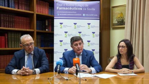el cof de sevilla crea el proyecto parhelio para apoyar a pacientes de patologiacuteas concretas