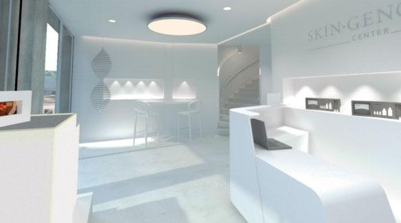 skin genomic center de primaderm llega a barcelona