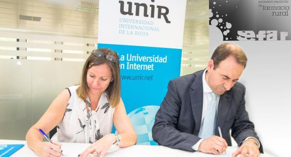 la sociedad espanola de farmacia rural alcanza un nuevo acuerdo con unir