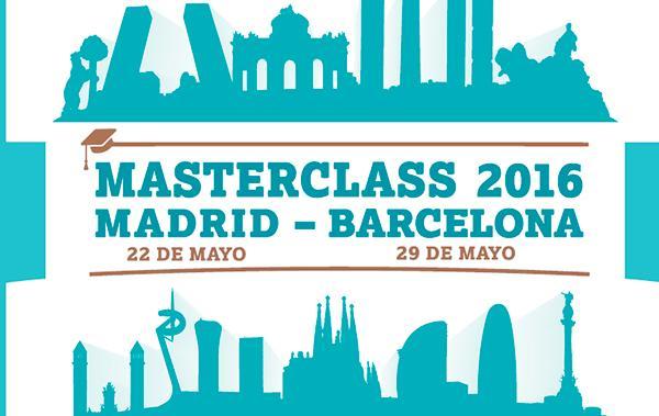 solgar ultima los preparativos de susnbspmasterclass en madrid y barcelona