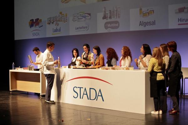stada y sus v jornadas de farmacia activa analizaraacuten coacutemo impulsar la farmacia innovando en el servicio