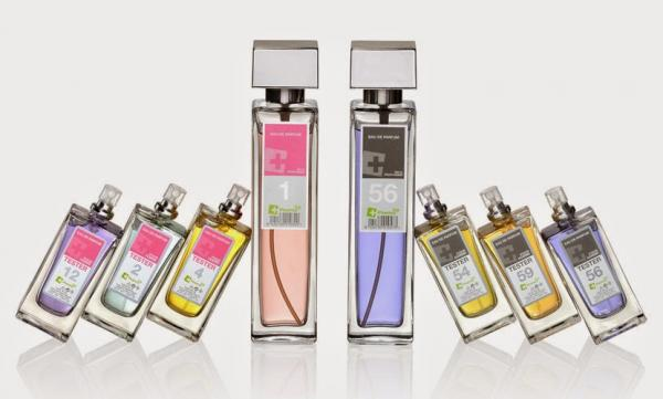 laboratorios saphir perfumes caravan
