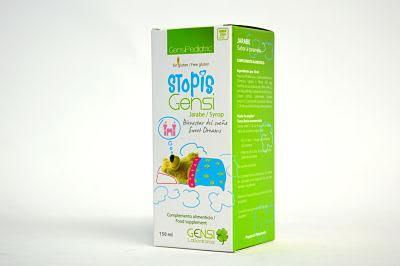 stopisgensi el primer tratamiento natural que ayuda al control nocturno de los esfiacutenteres del nintildeo
