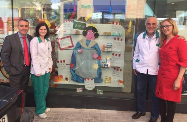 super premium diet premia a dos boticarias valencianas por formar el mejor equipo farmaceacuteuticanutricionista de espantildea