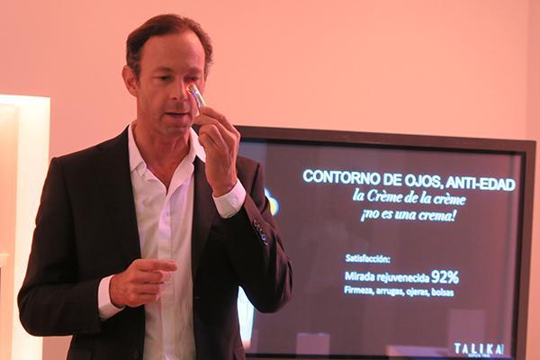 talika abre una nueva viacutea cosmeacutetica con light therapy