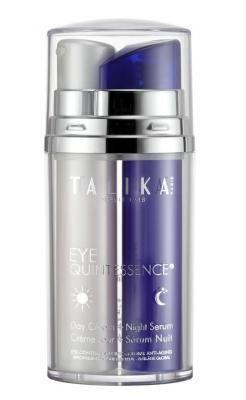talika lanza al mercado eye quintessence nueve beneficios en uno para el cuidado de los ojos