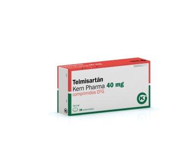 telmisartn efg refuerza la gama de antihipertensivos de kern pharma