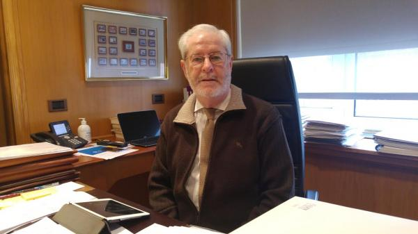 un tema estrella de infarma 2016 seraacute el papel de la farmacia con los pacientes croacutenicos y polimedicados